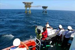 Cơ sở pháp lý quốc tế thiết lập trật tự pháp lý trên biển, thúc đẩy phát triển và hợp tác biển