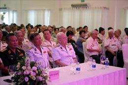 Kỷ niệm 55 năm Ngày truyền thống đánh thắng trận đầu của bộ đội hải quân