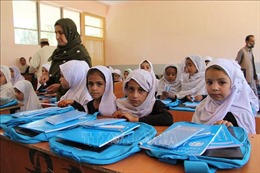 'Chìa khóa'giáo dục để kiến tạo tương lai bền vững