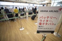 Đến lượt hàng không Hàn Quốc 'tẩy chay' Nhật Bản
