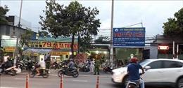 Đình chỉ thêm một thiếu tá cảnh sát 113 liên quan đến vụ gây rối tại TP Biên Hòa