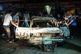 Xe chạy ngược chiều gây tai nạn liên hoàn, ít nhất 17 người thiệt mạng