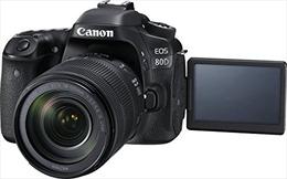 Phát hiện lỗ hổng bảo mật trong máy ảnh Canon EOS 80D
