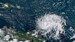 Puerto Rico ban bố tình trạng khẩn cấp do siêu bão Dorian