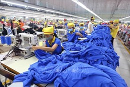 Đề xuất giảm giờ làm việc ảnh hưởng tức thời với doanh nghiệp dệt may