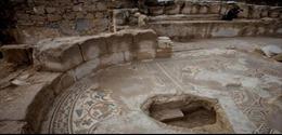 Phát hiện nhà thờ cổ 1.500 năm tuổi tại Israel
