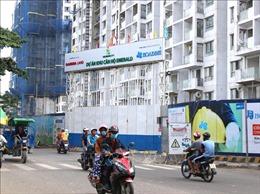 Biến tướng dự án nhà ở tại TP Hồ Chí Minh - Bài 2: Nghịch cảnh Khu Liên hợp thể dục thể thao và dân cư Tân Thắng