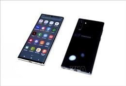 Samsung trình làng Galaxy Note 10 với bút stylus cải tiến