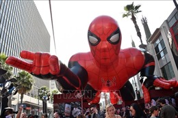 Marvel Studios có nguy cơ đánh mất nhân vật Spider-Man