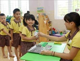 Hoàn thiện quy định về sản phẩm sữa tươi phục vụ Chương trình Sữa học đường