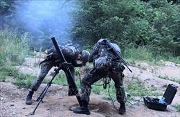 Hàn Quốc phát triển thành công hệ thống súng cối cỡ nòng 81mm tiên tiến