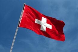 Điện mừng Quốc khánh Liên bang Thụy sỹ