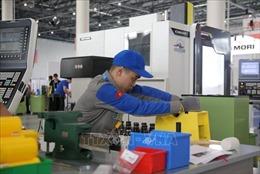 Việt Nam tham dự Kỳ thi tay nghề thế giới lần thứ 45 tại LB Nga
