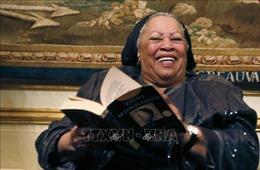 Vĩnh biệt nữ nhà văn da màu Toni Morrison
