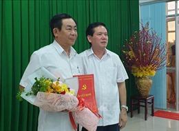 Trà Vinh công bố các quyết định của Ban Chấp hành Trung ương