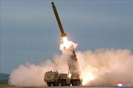 Mỹ - Nhật bất đồng về các vụ phóng thử vũ khí của Triều Tiên