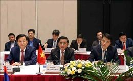 Việt Nam - Lào trao đổi kinh nghiệm kiểm tra, giám sát, phòng chống tham nhũng