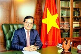 Quốc tế đánh giá cao vai trò của Việt Nam trên cương vị Chủ tịch ĐHĐ WIPO