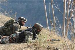 Pakistan triệu các nhà ngoại giao Afghanistan và Ấn Độ sau các vụ xả súng dọc biên giới