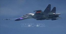 Ấn Độ thử thành công tên lửa không đối không tự chế tạo