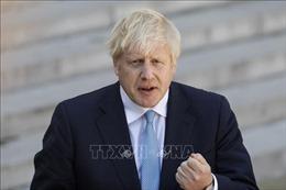 Lãnh đạo đảng đối lập kêu gọi Thủ tướng Anh từ chức