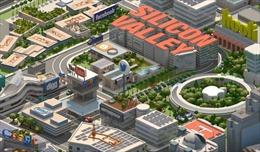 Indonesia xây dựng thủ đô mới theo mô hình Thung lũng Silicon