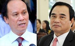 Đề nghị truy tố hai nguyên Chủ tịch UBND Đà Nẵng liên quan vụ Vũ 'nhôm'