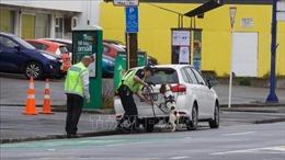 Cảnh sát New Zealand bắt giữ đối tượng đe dọa đánh bom ở thủ đô