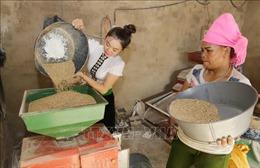 Nhiều chủ trương mới thúc đẩy giảm nghèo bền vững