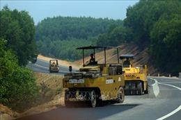 Khởi công dự án cao tốc Bắc - Nam đoạn Cam Lộ - La Sơn vào ngày 16/9