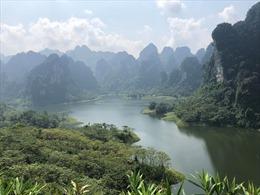 Na Hang - Lâm Bình: Sắc nước hương trời
