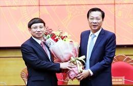 Đồng chí Nguyễn Xuân Ký được bầu làm Bí thư Tỉnh ủy Quảng Ninh