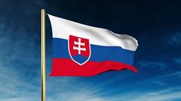 Điện mừng Quốc khánh nước Cộng hòa Slovakia