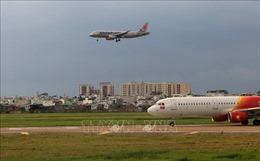 Khắc phục ngay việc xếp hàng chờ bay, bay lòng vòng tại Nội Bài, Tân Sơn Nhất
