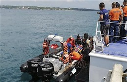 Chìm thuyền rồng của một đội đua, 7 người bị đuối nước