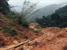 Nam Tây Nguyên và Nam Bộ có nơi mưa rất to, nguy cơ lũ cục bộ, lũ quét, sạt lở đất, ngập lụt