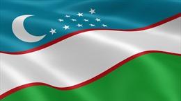 Điện mừng Quốc khánh nước Cộng hòa Uzbekistan