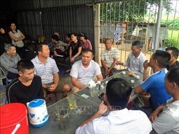 Vụ 39 thi thể trong xe container: Nghệ An sẵn sàng bảo hộ công dân