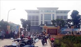 Nhân viên bảo vệ Bảo hiểm xã hội tại Nghệ An bị đánh chết tại trụ sở