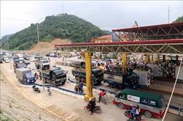Hòa Bình triển khai giảm phí tại các trạm BOT