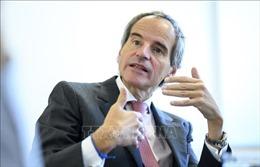 IAEA có Tổng giám đốc mới