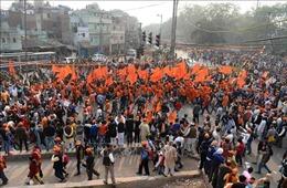Ấn Độ siết chặt an ninh trước thời điểm phán quyết về ngôi đền Babri