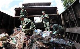 Bộ đội Biên phòng với trận tuyến chống buôn lậu - Bài cuối: Củng cố 'màng lọc'