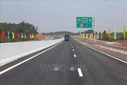 Diện mạo giao thông các tỉnh trung du, miền núi Bắc Bộ được cải thiện rõ nét