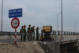 Hà Nội - Thành phố an toàn, thân thiện - Bài 1: 'Binh chủng'chủ lực bảo vệ bình yên của Thủ đô