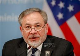 Tổng thống Mỹ đề cử Bộ trưởng Năng lượng mới