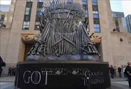 Hé lộ về tiền truyện của 'Game of Thrones'