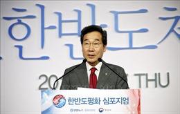 Hàn - Nhật nhất trí duy trì trao đổi và tham vấn ngoại giao