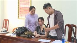 Đặt mua ma túy qua Facebook từ Sơn La rồi vận chuyển vào Đắk Lắk tiêu thụ