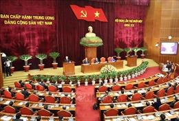 Ngày làm việc thứ tư Hội nghị Trung ương 11